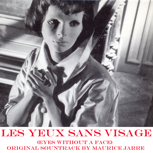 Maurice Jarre - Les yeux sans visage (Eyes Without a Face) [Original Motion Picture Soundtrack]