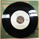 "CTMF - He Wore A Pagan Robe - Limited edition BLACK VINYL 7"" on Squoooge Records, Germany"
