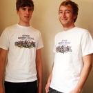 Staff Benda Bilili T-shirts