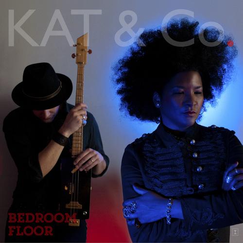 Kat & Co - Bedroom Floor