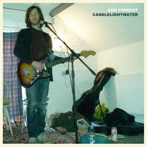 Sam Forrest - Candlelightwater
