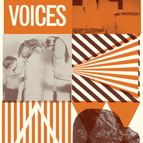 """limited edition signed print: """"Voices"""""""