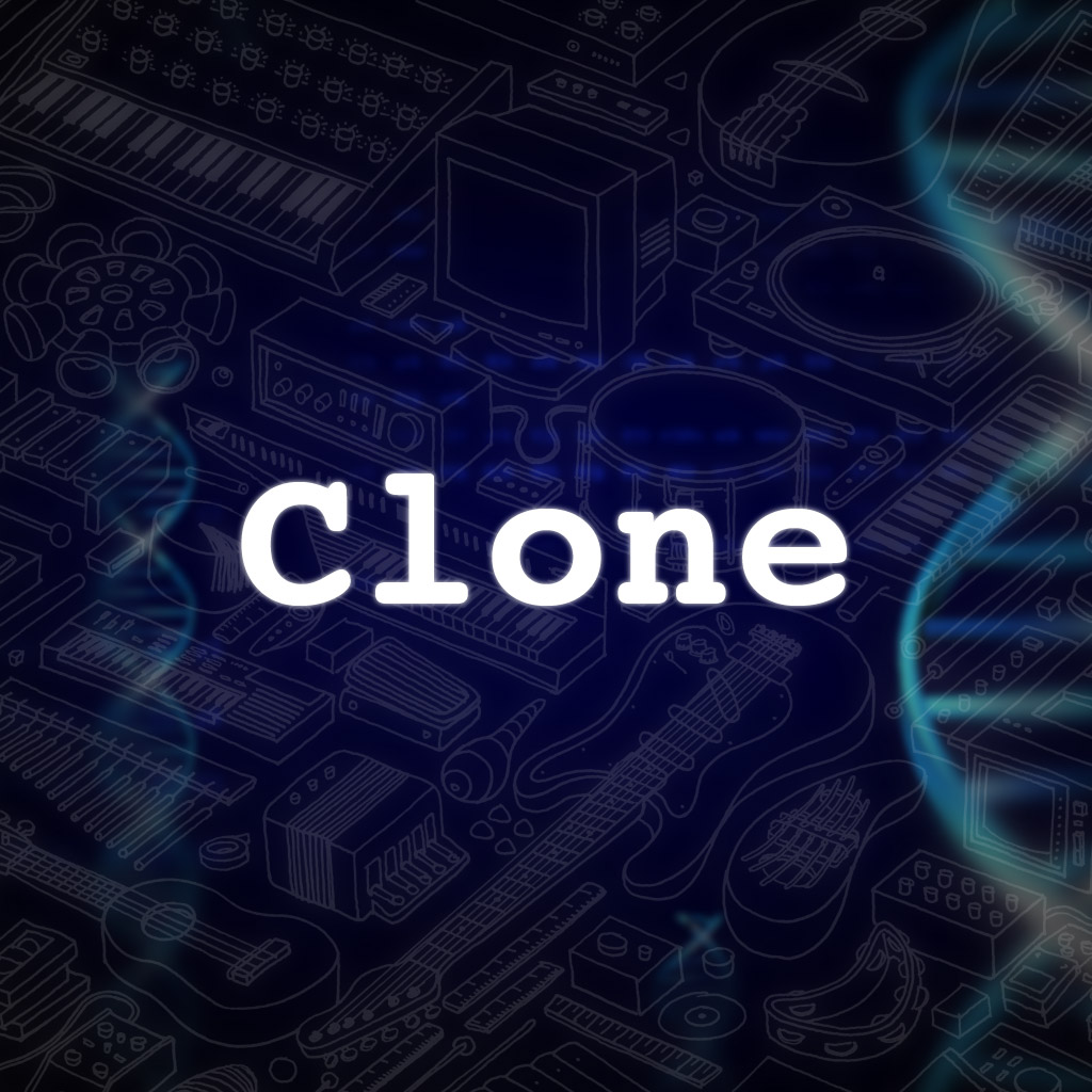 Clone (Theme From BBC Three Series)
