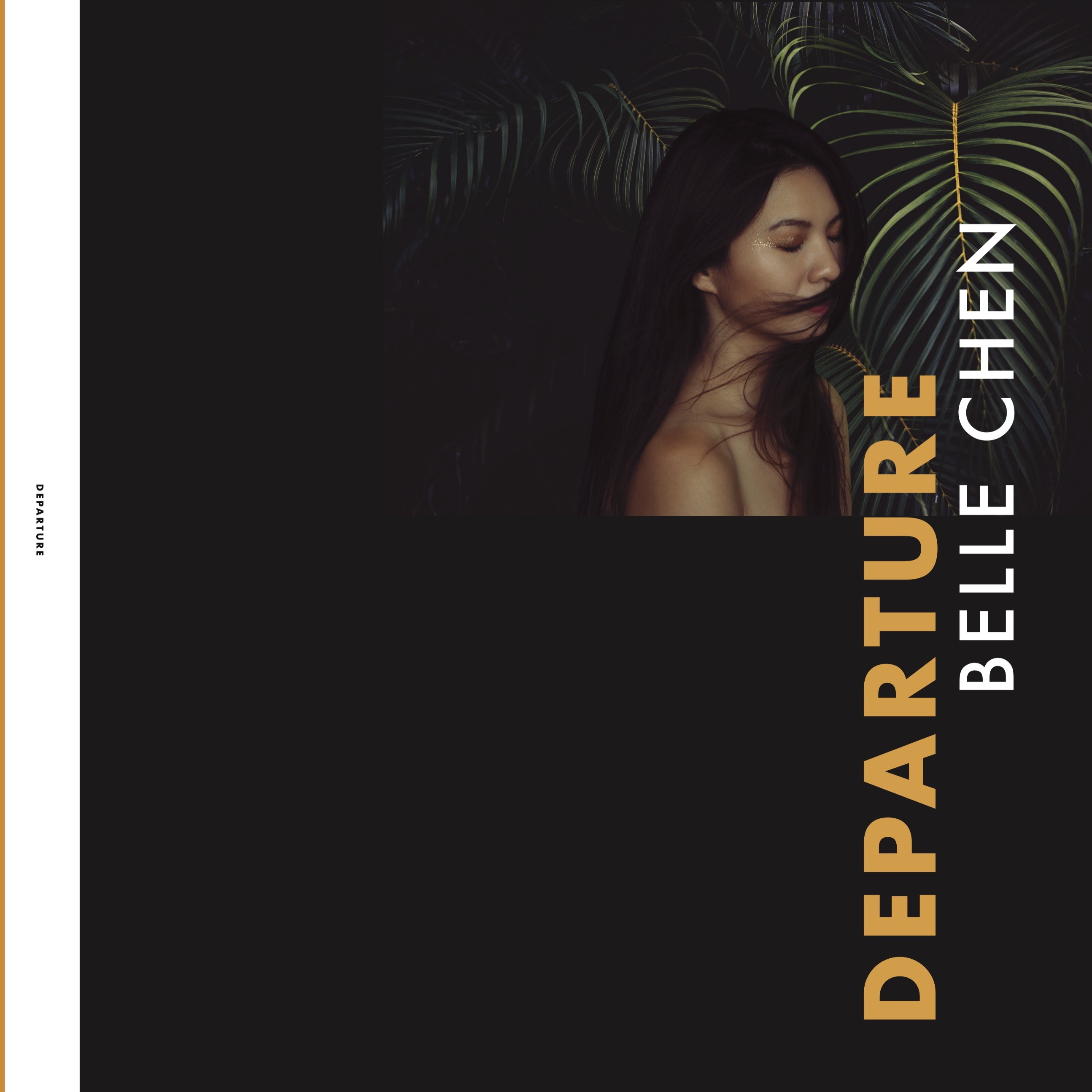 Departure (Piano Score Book)