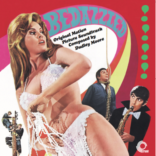 Dudley Moore Trio & Peter Cook - Bedazzled: The Original Motion Picture Soundtrack
