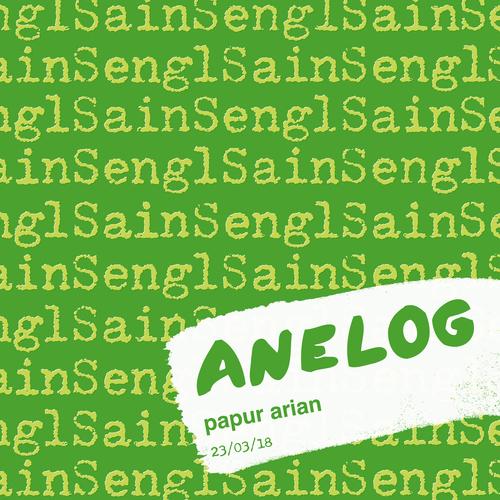 Anelog - Papur Arian