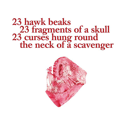 The 23 Stab Wounds of Julius Caesar
