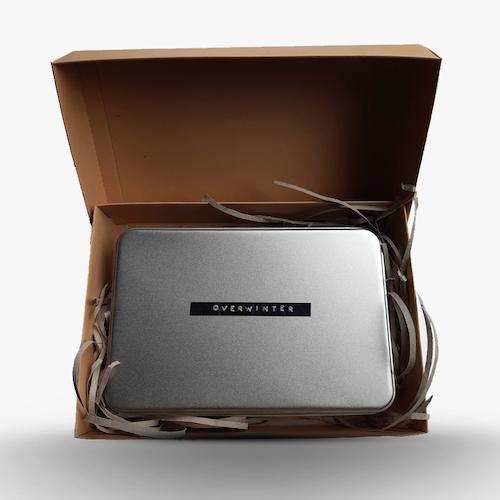 Grasscut - Limited Edition Stereoscopic Project