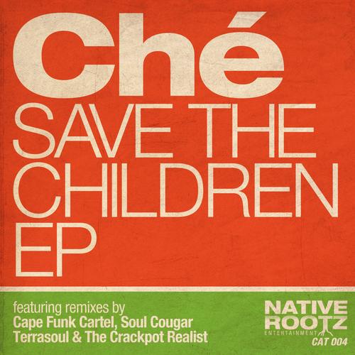 Che - Save the Children