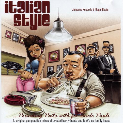 Various - Italian Style