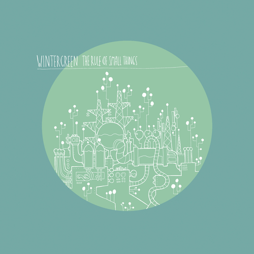 Wintergreen - The Rule of Small Things