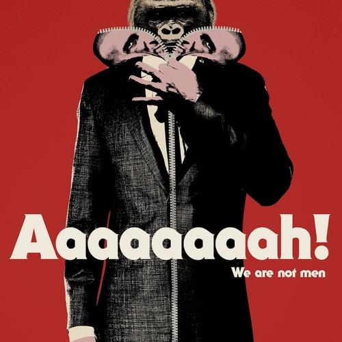 Jay Shaw - Aaaaaaaah! Poster