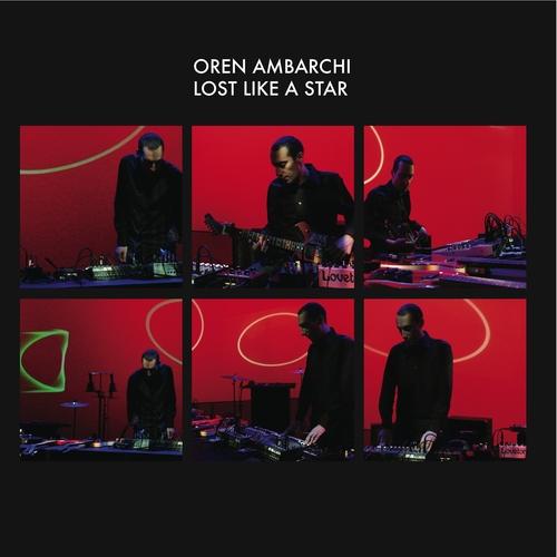 Oren Ambarchi - Lost Like A Star