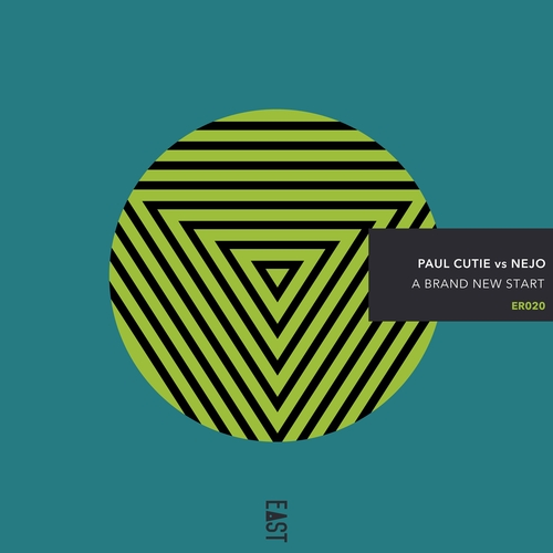 Paul Cutiè, Nejo - A Brand New Start