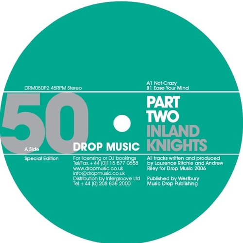 Inland Knights - Drop 50 Special Edition Part 2