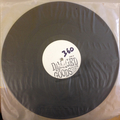 Fabienne Delsol - On My Mind LP WHITE LABEL