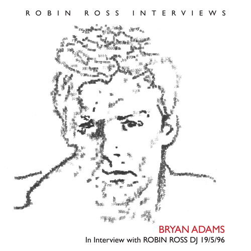 Bryan Adams - Interview with Robin Ross 1996