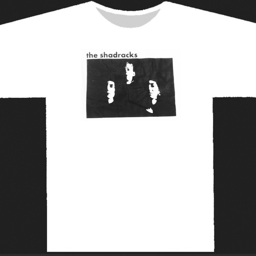 The Shadracks - The Shadracks T-Shirt