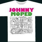 Johnny Moped - Catatonic T-Shirt