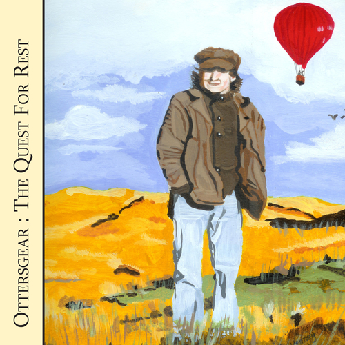 Ottersgear - The Quest for Rest