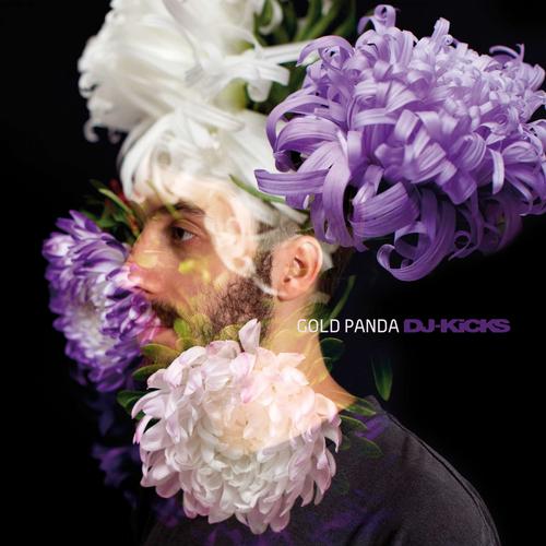 Gold Panda - DJ-Kicks - Gold Panda