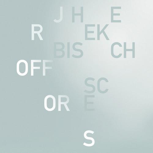 Jherek Bischoff - Scores: Composed Instrumentals