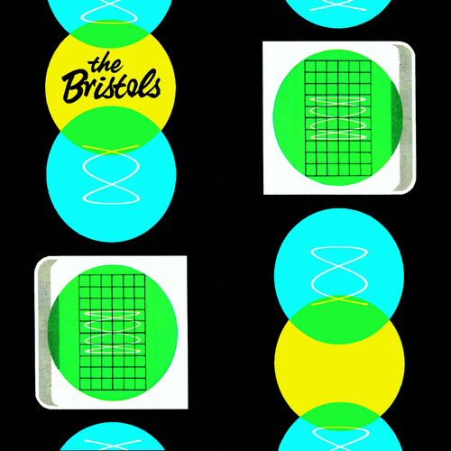 The Bristols - I Got A Thing About You