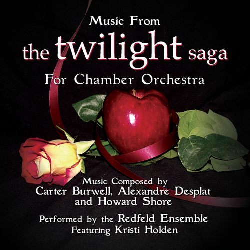 The Redfeld Ensemble - Music from the Twilight Saga for Chamber Orchestra