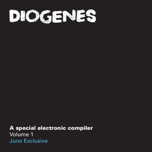 Diogenes Sampler #1 - An Electronic Compilation