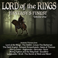 Lord of the Rings: Fantasy's Finest, Vol. One