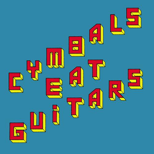 Cymbals Eat Guitars - Wind Phoenix