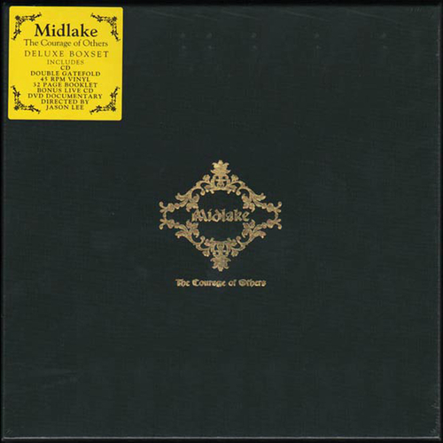 Midlake - The Courage Of Others Ltd Edition Box Set
