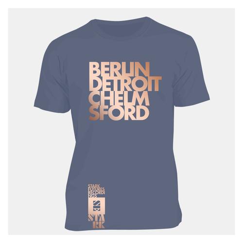 Technocities T Shirt