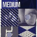 "limited edition signed print  ""Medium"""