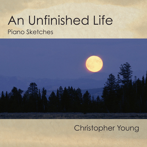 Christopher Young | Dave Guili - An Unfinished Life - Piano Sketches
