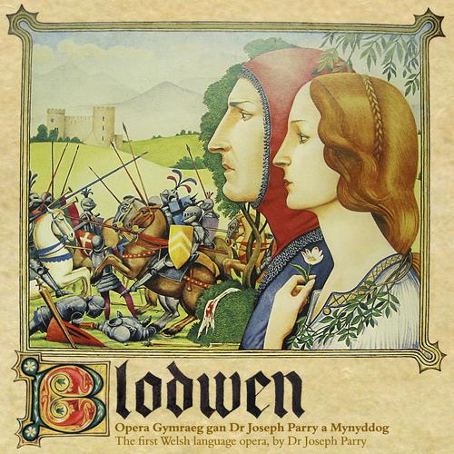 Amrywiol / Various Artists - Blodwen
