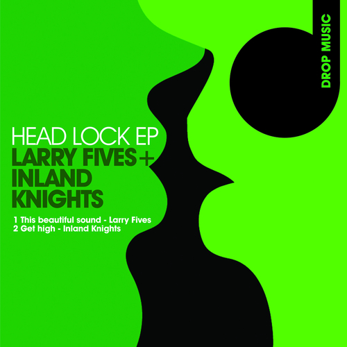 Inland Knights / Larry Fives - Headlock ep