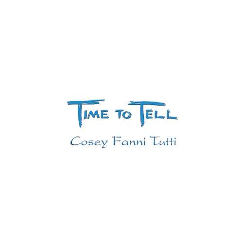 Cosey Fanni Tutti - Time To Tell