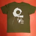 Khaki Trunk Logo Tee