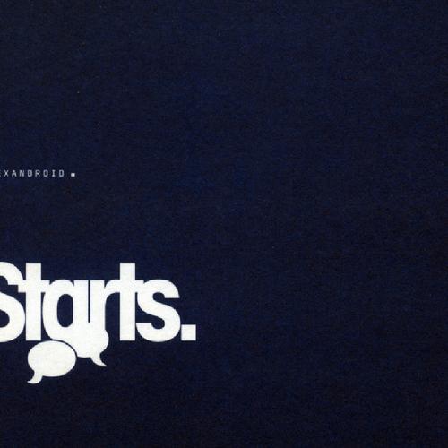 Alexandroid - False Starts