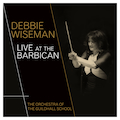 Debbie Wiseman Live at the Barbican
