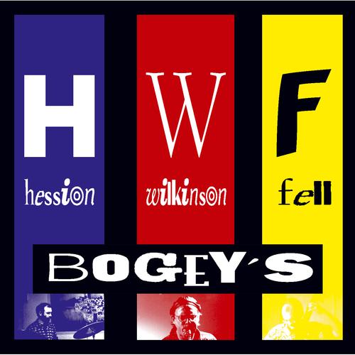 Hession/Wilkinson/Fell - Bogey's