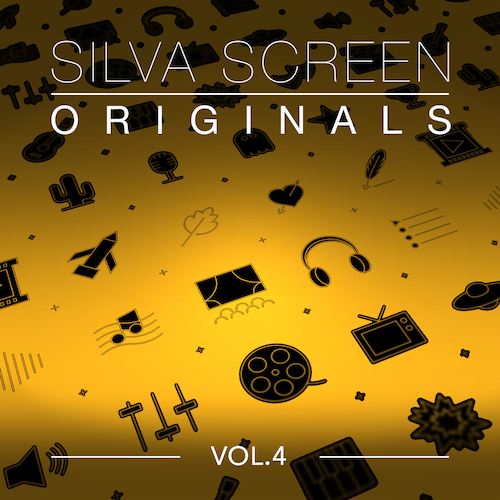 Silva Screen Originals, Vol. 4
