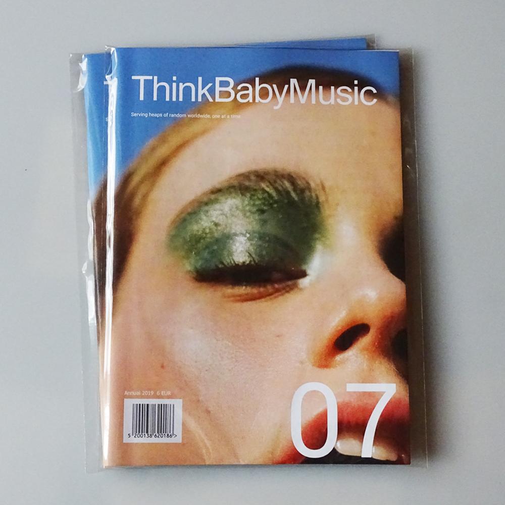 Thinkbabymusic - In Print Issue #07