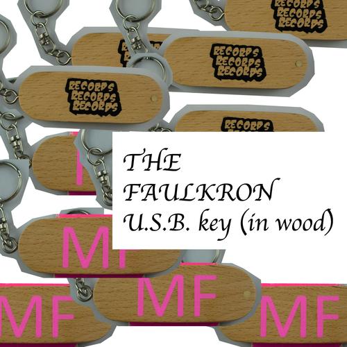 Macks Faulkron - The Faulkron USB