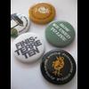 Heavenly Films - Badge Pack # 1