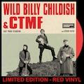 Last Punk Standing - RED VINYL LP