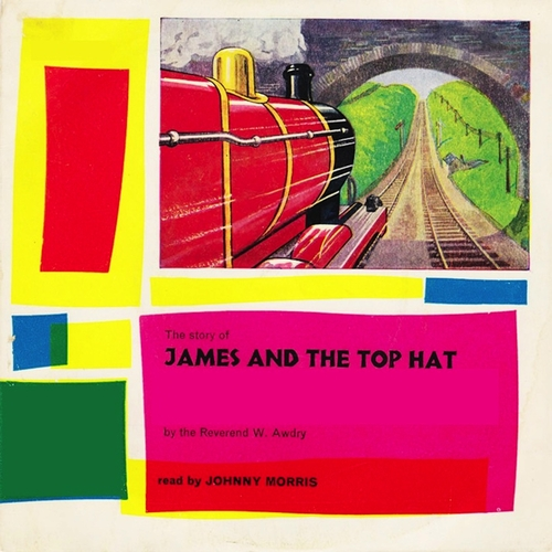 Johnny Morris - James and the Top Hat - Read By Johnny Morris (Remastered)