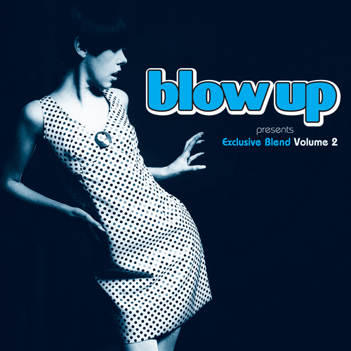 Various Artists - Blow Up Presents Exclusive Blend, Vol. 2