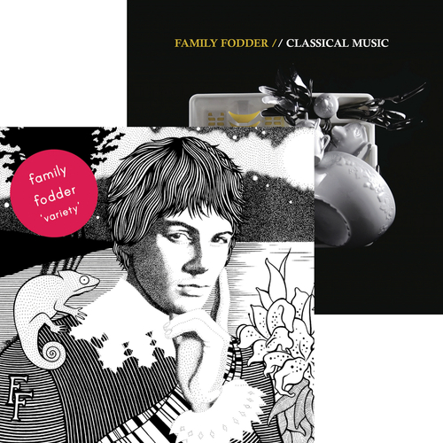 Family Fodder - Variety & Classical Music